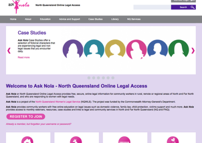 Online Legal Info Services